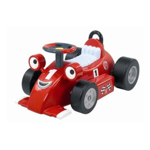 Photo of Roary The Racing Car Ride On Toy