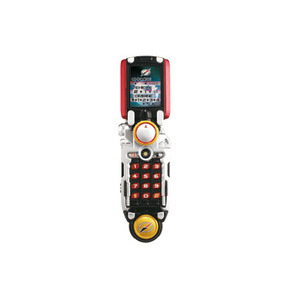 Photo of Power Ranger Overdrive Tracker Morpher Toy