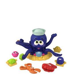 Play-Doh Octopus Playset Reviews