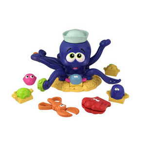 Photo of Play-Doh Octopus Playset Toy