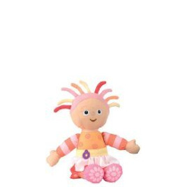 In The Night Garden Mini Plush Toy - Upsy Daisy Reviews