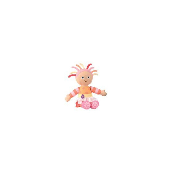 In The Night Garden Mini Plush Toy - Upsy Daisy