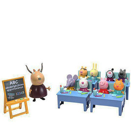 Peppa Pig Classroom Play Set Reviews