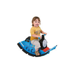 Photo of Thomas The Tank Engine Rocker Toy
