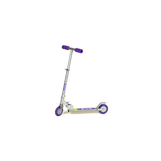 Girl's Evolution Micro Scooter