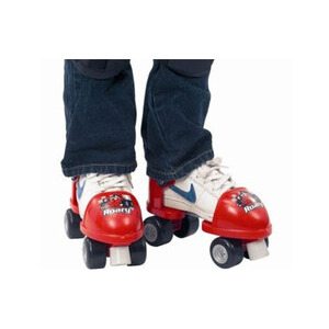 Photo of Roary The Racing Car Skates Toy