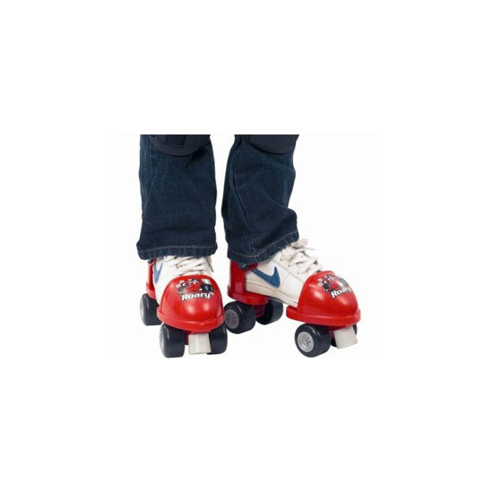 Roary the Racing Car Skates
