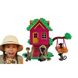 Photo of Jungle Monkey Hang Out Toy