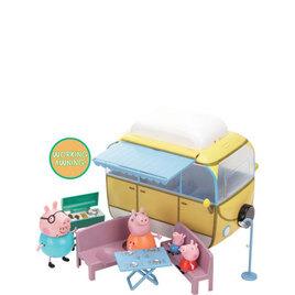 Peppa Pig Camper Van Reviews