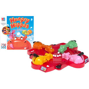 Photo of Hungry Hippos Toy