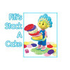 Photo of Fifi and The Flowertots Stack A Cake Game Board Games and Puzzle