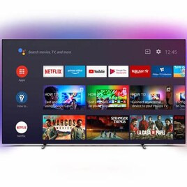 "Philips 55"" 4K UHD OLED Android TV,  55OLED805/12 Reviews"