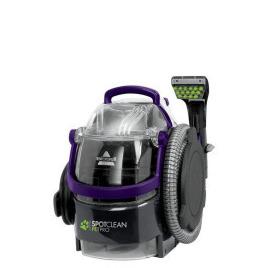BISSELL SpotClean Pet Pro Carpet Cleaner 15588-PET Reviews
