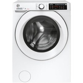 Hoover HD496AMC/1-80 H-WASH 9+6 Freestanding Washer Dryer - White Reviews