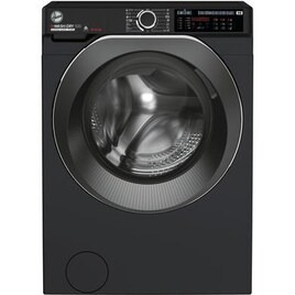 Hoover HD4106AMBCB/1-80 H-WASH 10+6 Freestanding Washer Dryer - Black Reviews