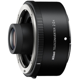 Nikon Z Teleconverter TC 2.0x Reviews