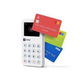 SumUp 3G Card Reader Reviews