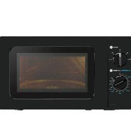 Essentials Solo Microwave, C17MB20 - Black Reviews
