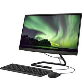 """Lenovo IdeaCentre AIO 3i 27"""" All-in-One PC - Intel® Core™ i5, 512 GB SSD, Black Reviews"""