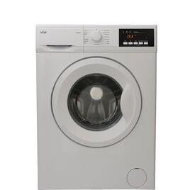 Logik 9 kg 1400 Spin Washing Machine,  L914WM20 - White Reviews