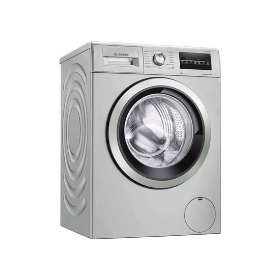 Bosch WAN282X1GB Serie 4 VarioPerfect 8kg 1400rpm Freestanding Washing Machine With EcoSilence Drive - Easyclean Stainless Steel