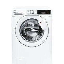 H3W49TE NFC 9 kg 1400 Spin Washing Machine - White Reviews