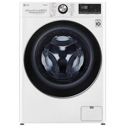 LG FWV917WTS TurboWash 360 with AI WiFi-enabled 10.5 kg Washer Dryer - White Reviews