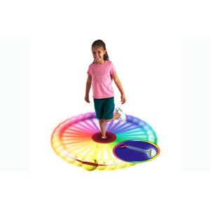 Photo of Rainbow Hop-It Toy