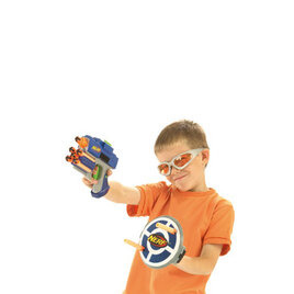 Nerf Dart Tag Crossfire Reviews