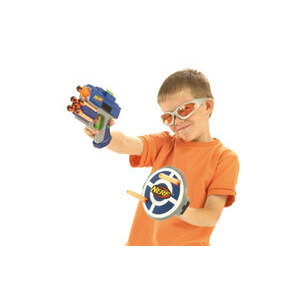 Photo of Nerf Dart Tag Crossfire Toy