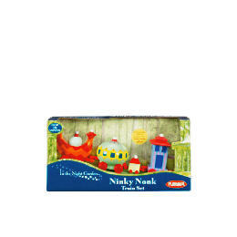In the Night Garden Ninky Nonk Train Set Reviews