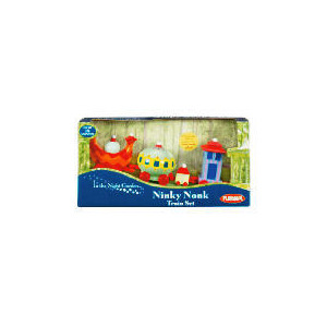 Photo of In The Night Garden Ninky Nonk Train Set Toy