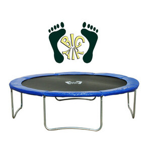 Photo of 10FT Trampoline Trampoline
