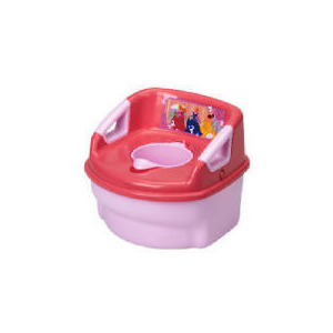 Photo of Disney Princess 3-In-1 Toilet Training System Toilet Training