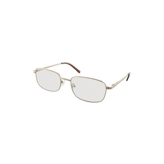 Titanium-Bonn Glasses