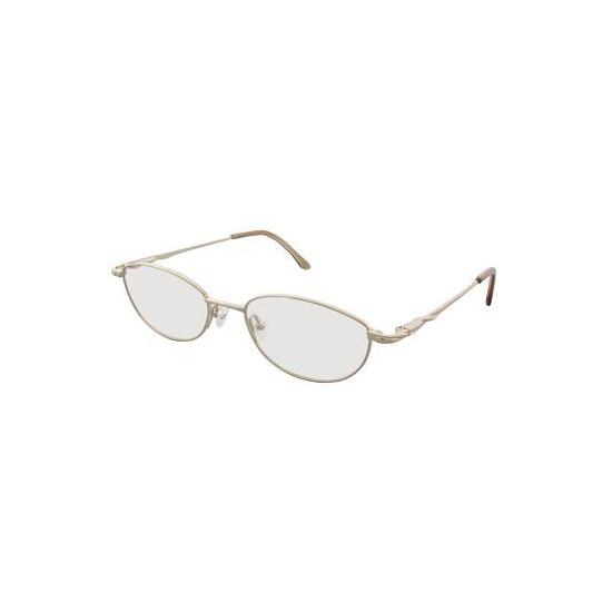 Titanium-Moscow Glasses