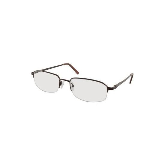 Titanium-Stockholm Glasses
