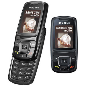 Photo of Samsung C300 Mobile Phone