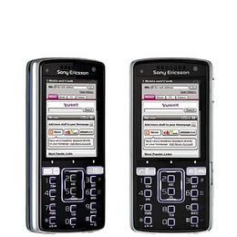 Sony Ericsson K850i Reviews