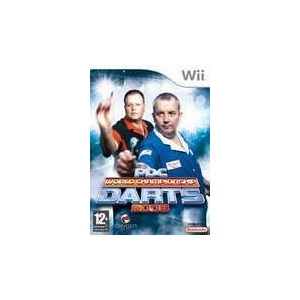 Photo of NINTENDO PDC DARTS 2008WII Video Game