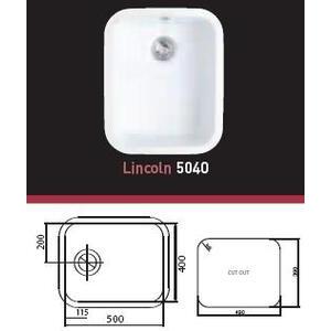 Photo of Astracast LINCOLN 5040 1.0B Undermount Sink Kitchen Sink