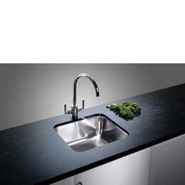 Blanco BLANCOSUPRA 450-U512143 Undermount Sink Reviews