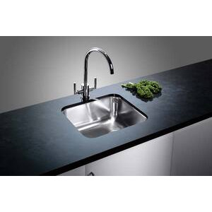 Photo of Blanco BLANCOSUPRA 450-U512143 Undermount Sink Kitchen Sink