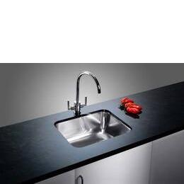 Blanco BLANCOSUPRA 500-U512144 Undermount Sink Reviews