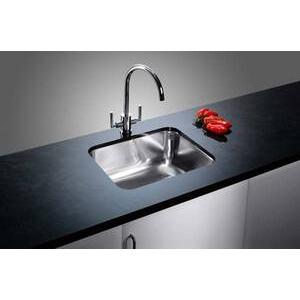 Photo of Blanco BLANCOSUPRA 500-U512144 Undermount Sink Kitchen Sink