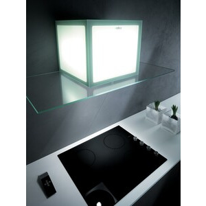 Photo of Elica Cube Light Cooker Hood