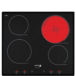 Fagor 2VFT400S Touch Control Ceramic Hob Reviews