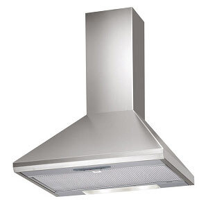 Photo of Fagor CFFU60X 60CM Chimney Hood Cooker Hood