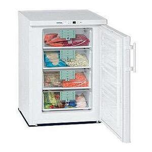 Photo of Liebherr GP1466 Freezer