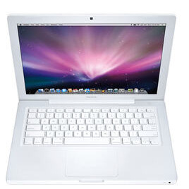 Apple MacBook MB403 Reviews